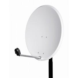 Antena parabólica 80cm (RPA-080)